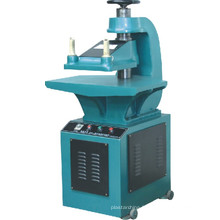 Machine de poinçonnage hydraulique Rocker (BX-10T)