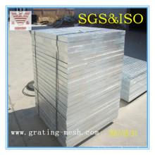 Barre fermée/ galvanisé/ métal/ acier/ grille pour plate-forme