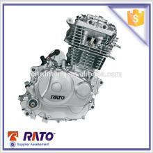 Enfriamiento de aire motor 150cc para motocicleta