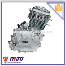 Воздушное охлаждение 150cc двигатель для мотоцикла