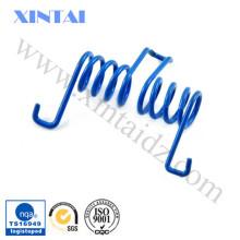 Printemps de torsion haute précision personnalisé fabriqué en Chine