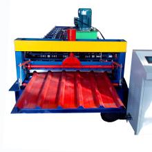 xinnuo china High Precision 1000 frío formado rollo de canal de acero que forma la máquina