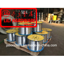 Steel Wire /Zinc Wire /Oil Temper Wire /Spheroidizing Wire/Stainless Steel Wire Factory