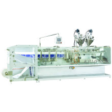 Body Emulsion Sachet Packing Machine