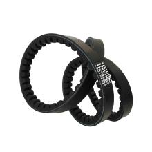 Motorradgürtel mit Gummizahn
