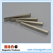 Block Strong Permanent Neodymium Magnet
