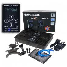 NUEVO Hurricane® Samrt Touch HP-3 Tattoo Power Supply