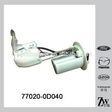 Montaje de bomba de combustible de alta calidad para Toyota Yaris 2008 77020-0D040