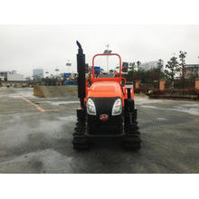 Energy Conservation Crawler Tractor