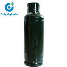 High Quality Commercial Steel Oxygen Euro Gas Cylinder for Helium Cooking Gas Cylinder Good Price