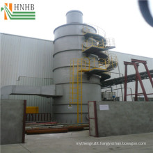 Dust Removal Equipment Smoke Fume Scrubber Device