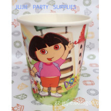 250ml SGS 9oz Birthday Party Paper Cup