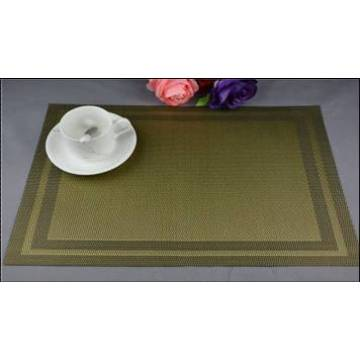 Wholesale Price for Pvc Table Pad Business eat mat decoration mat series supply to United States Wholesale
