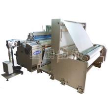 Máquina de matéria têxtil de fibra de vidro de alta velocidade