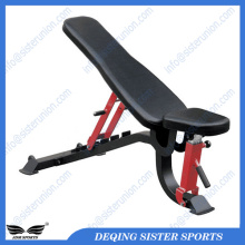 New Fitness Equipment Sit up Bench