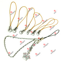Wholesale Cheap Key Rope Strap Handset Bridle for Gifts (RSH51111)