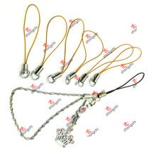 Venda Por Atacado chaveiro barato corda bracelete handset para presentes (rsh51111)