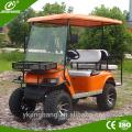 4квт 68V-клуб гольф-автомобилей