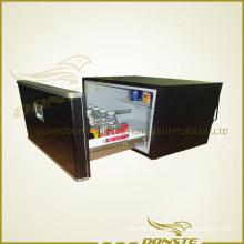 Hotel Appliance Guestroom Drawer Refrigerator