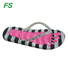 fashion lady flipflop, eva flipflop, massage flipflops