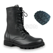 Military Tactical Army Boots with ISO Standard