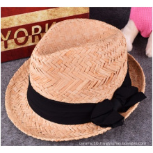 New Straw Hat, Summer Hot Fashion Beach Leisure Straw Hat