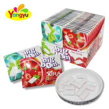 Fruits Mint Xylitol Chewing Gum