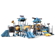 High Quality for China Cartoon Aircraft Series,kids playground Aircraft Castle,Outdoor Cartoon Aircraft Castle,Cartoon Aircraft Playground Equipment Manufacturer Large Outdoor Playground Equipment Multifunctional Play export to Nepal Factory