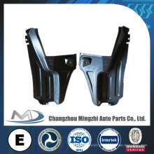 Peças sobressalentes para automóvel Pára-choques traseiro interior 2 PCS / SET