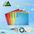 Uso general de papel de impresión de colores para Texbook