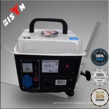 BISON (CHINA) Generador De Gasolina Para Venta Generador Para El Hogar Con Ruido Bajo