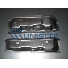 Peça metálica de precisão com alta qualidade (USD-2-M-195)