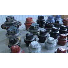 Komatsu PC200-1 Motor de desplazamiento final PC220-1 205-27-00013 205-27-00023
