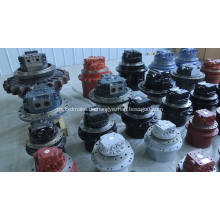 Komatsu Baggerteile PC40-2 Achsantrieb PC40-2 Fahrmotor