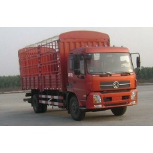 Dongfeng used commercial stake cargo trucks for sale
