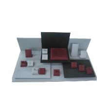 Fournitures créatives de présentoir de magasin de bijoux (WST-WL-T0012)