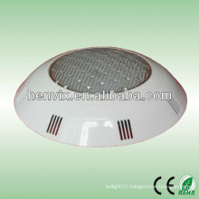 Good heat dissipation multi color led swimming pool light