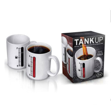 Hot Sale Publicité Custom Cheap Ceramic Cup, Ceramic Coffee Cup