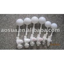 АБС Кран шаровой,удобно использовать легко