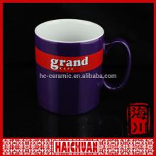 Caneca de café italiana cerâmica da quente-venda da