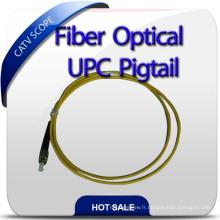 FC Upc Singlemode Simplex Optique Fibre Jumper