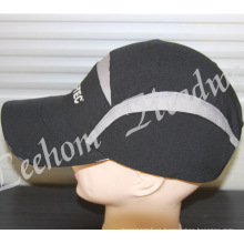 Gorra de malla de camionero de deportes de golf (LTR15012)