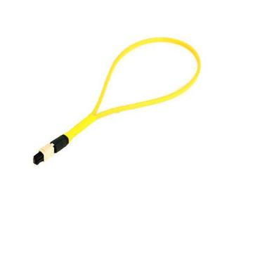 Patch-Cord de fibra monomodo de MPO MPO com volta tipo