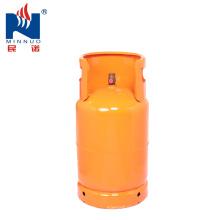 12,5 kg (26,5 L) südafrika lpg zylinder, kochen gas tank, camping gasflasche