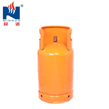 12.5kg Lpg gas cylinder, LPG steel tank home used, home products for cooking or camping