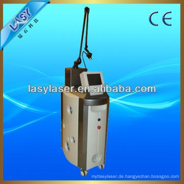 Fractional Co2 Laser Medizinische Maschine / Co2 Laser Chirurgie Maschine