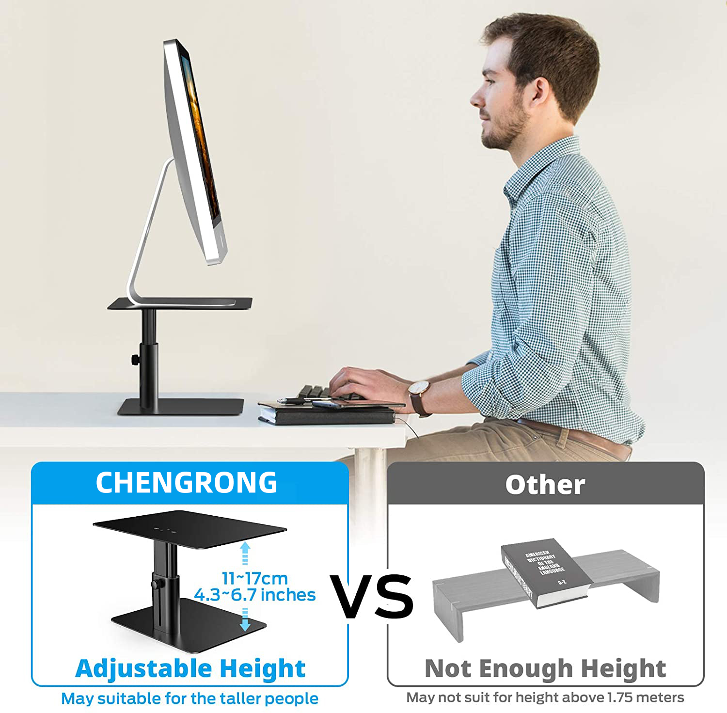Pc Monitor Stand