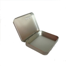 Customized Metal Pill Box, Mini Pill Box, Portable Pill Box