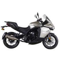 Wirtschaftliches Motorrad für 750CC