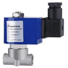 Edelstahl-Magnetventil (SMS1MF02N4B05)